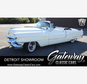 1956 Cadillac Series 62 for sale 101354312