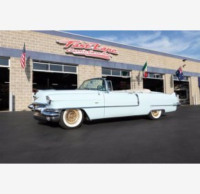 1956 Cadillac Series 62 for sale 101393388