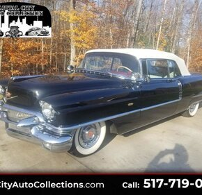 1956 Cadillac Series 62 for sale 101414731