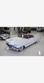 1956 Cadillac Series 62 for sale 101432001