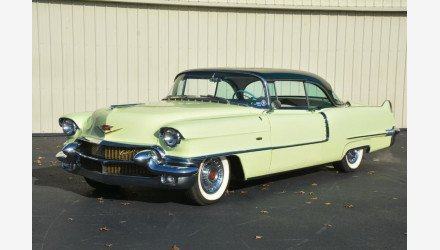 1956 Cadillac Series 62 for sale 101437541