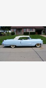 1956 Cadillac Series 62 for sale 101378628