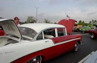 1956 Chevrolet 150 for sale 101038907