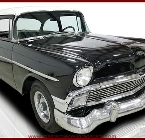 1956 Chevrolet 150 for sale 101048725