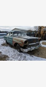 1956 Chevrolet 150 for sale 101068148