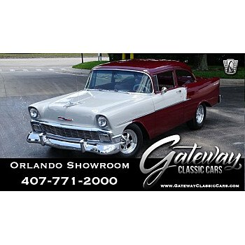1956 Chevrolet 150 for sale 101162634