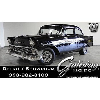 1956 Chevrolet 150 for sale 101199900