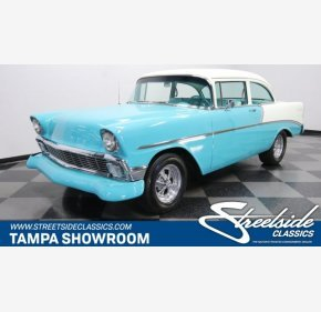 1956 Chevrolet 150 for sale 101330592