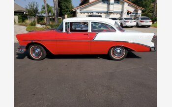1956 Chevrolet 150 for sale 101384804