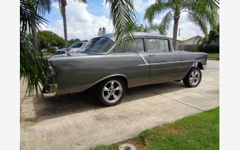 1956 Chevrolet 150 for sale 101606096