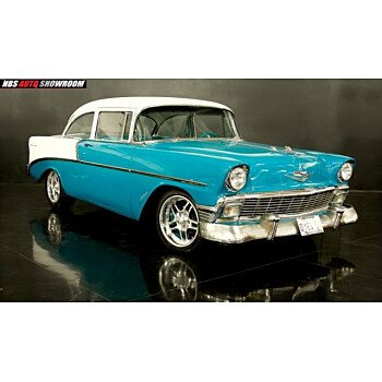 1956 Chevrolet 210 for sale 101105691
