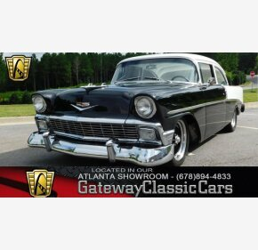 1956 Chevrolet 210 for sale 101014441