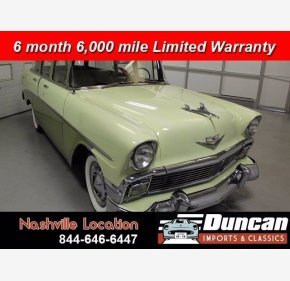 1956 Chevrolet 210 for sale 101087069