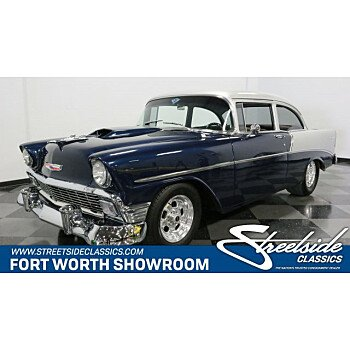 1956 Chevrolet 210 for sale 101164440