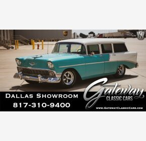 1956 Chevrolet 210 for sale 101180581