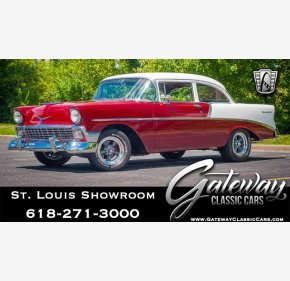 1956 Chevrolet 210 for sale 101184437