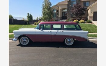 1956 Chevrolet 210 for sale 101220421