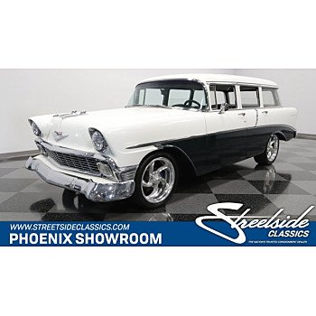 1956 Chevrolet 210 for sale 101234384