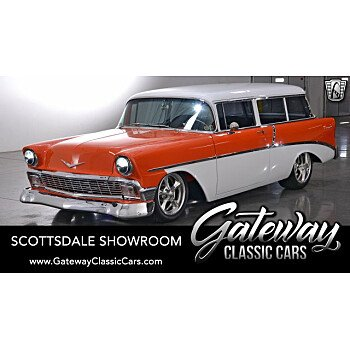 1956 Chevrolet 210 for sale 101253687