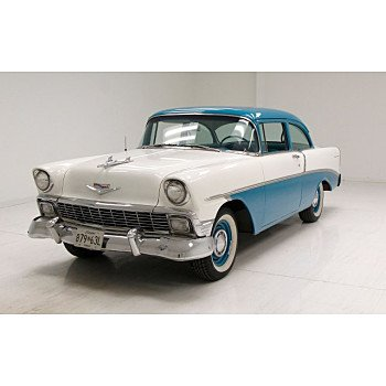 1956 Chevrolet 210 for sale 101258934