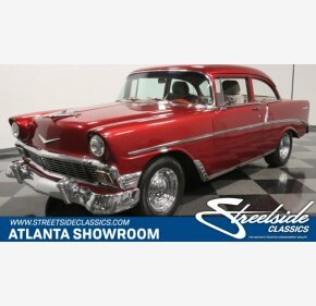 1956 Chevrolet 210 for sale 101322366
