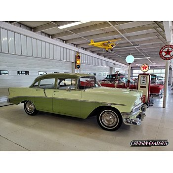 1956 Chevrolet 210 for sale 101328506