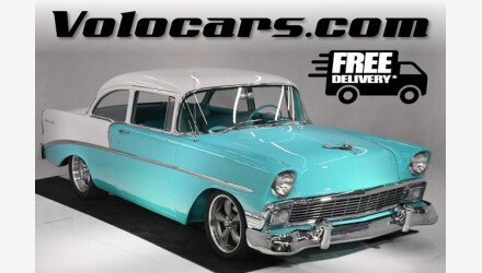 1956 Chevrolet 210 for sale 101432005