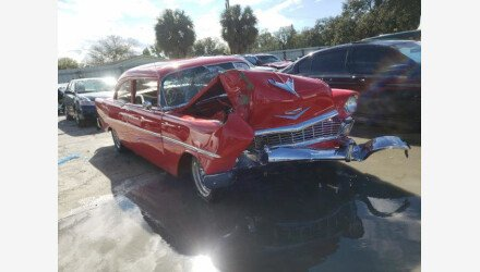 1956 Chevrolet 210 for sale 101439322
