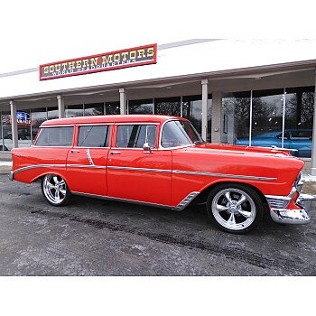 1956 Chevrolet 210 for sale 101441362