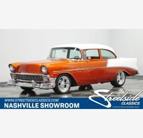 1956 Chevrolet 210 for sale 101455075