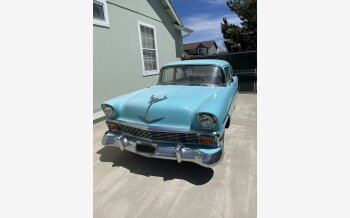 1956 Chevrolet 210 for sale 101501983