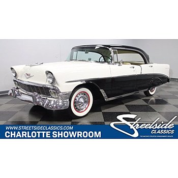 1956 Chevrolet 210 for sale 101550256