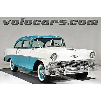 1956 Chevrolet 210 for sale 101573102