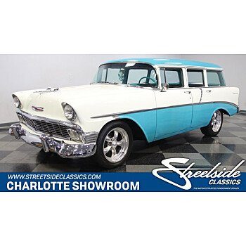 1956 Chevrolet 210 for sale 101611054