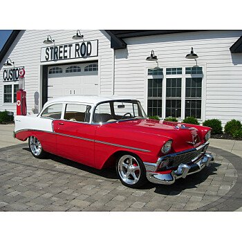 1956 Chevrolet 210 for sale 101177725