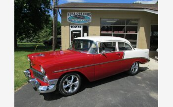 1956 Chevrolet 210 for sale 101237842