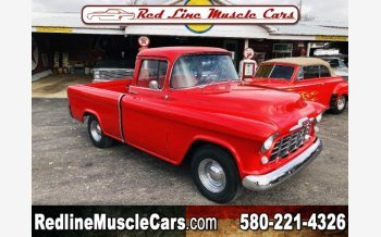 1956 Chevrolet 3100 for sale 101063670