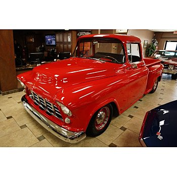 1956 Chevrolet 3100 for sale 101066765