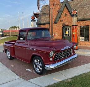 1956 Chevrolet 3100 for sale 101363400