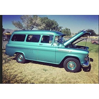 1956 Chevrolet 3100 for sale 100979646