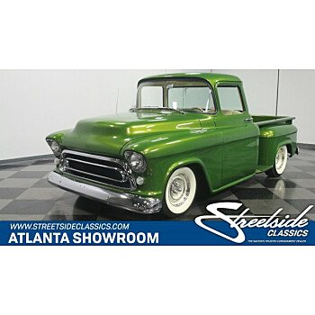 1956 Chevrolet 3100 for sale 101028406