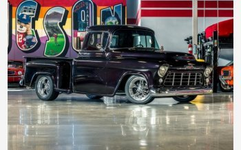 1956 Chevrolet 3100 for sale 101054270