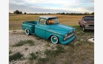 1956 Chevrolet 3100 for sale 101198189