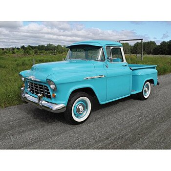 1956 Chevrolet 3100 for sale 101282220