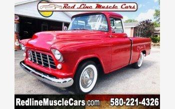 1956 Chevrolet 3100 for sale 101331630