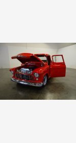 1956 Chevrolet 3100 for sale 101350927