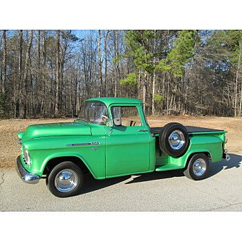 1956 Chevrolet 3100 for sale 101462709