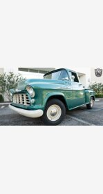1956 Chevrolet 3100 for sale 101472174