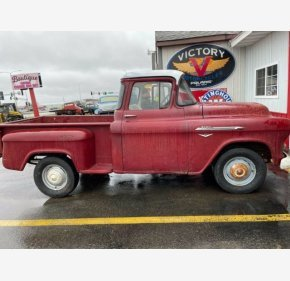 1956 Chevrolet 3100 for sale 101491235
