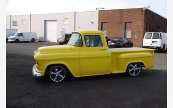 1956 Chevrolet 3100 for sale 101573054